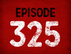Tales to Terrify podcast Episode 325