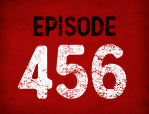 Tales to Terrify podcast Episode 456