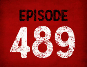Tales to Terrify podcast Episode 489
